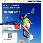 Fête du Tennis au Tennis Club du Travet (c) Tennis Club du Travet à Castres