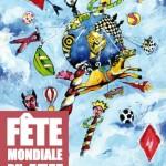 Fete mondiale du jeu (c) Ludothèque la Marelle