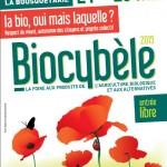 Foire Biocybèle 2015 - 24 et 25 mai (c) Nature & Progrès Tarn