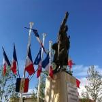 Monument aux morts, Gaillac / © DTT