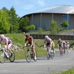 Grand prix cycliste de blaye les mines (c) Vélo Club Blayais