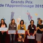 Économie : 3 grands prix pour le CFA Emile Pezous / © CCI du Tarn