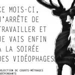 Les Vidéophages (c) Les Vidéophages