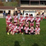 Marssac Rugby XIII (c) Villefranche d'Aveyron