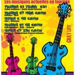 NoMad'in Tarn (c) Conservatoire de Musique et de Danse du Tarn