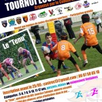 Tournoi école rugby XIII (c) CASTRES XIII RUGBY LEAGUE KNIGHTS