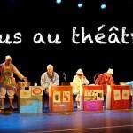 Tous au Théâtre (c) Cridacompany