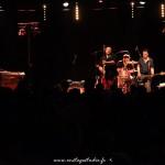 Festival Prinetemps du Blues 2015 / © Christophe Harter