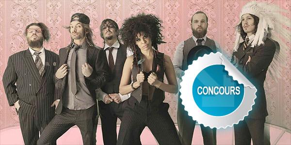 Gagnez des places pour les concerts de Shaka Ponk, Etienne Daho, Asaf Avidan et Bjørn Berge à Pause Guitare 2015 - Concours DTT