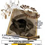 Fête de la musique (c) Les Folinassolles