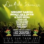 Festival Les Arts'Scénics (c) Les arts'Scénics