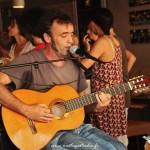 Paul Henri en concert au Café de la Préfecture, De Bars en Bars - Pause Guitare 2015 / © On Stage Studio - Christophe Harter