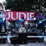 Judie en concert au Pub O Sullivan's, De Bars en Bars - Pause Guitare 2015 / © On Stage Studio - Christophe Harter