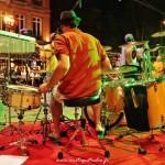 PatteRousse en concert au Pontié, De Bars en Bars - Pause Guitare 2015 / © On Stage Studio - Christophe Harter