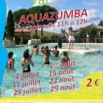 Aquazumba (c) Aquaval