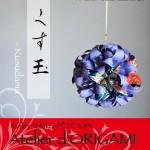Atelier d'ORIGAMI avec repas et goûter japona (c) Atelier Tokiko