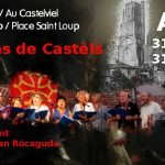 Concerte de chansons occitannes (c) Centre culturel occitan de l'Albigeois