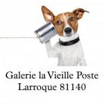 LAF Larroque Art Festival (c) La Galerie de la Vieille Poste