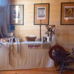 Le Chanvre d'Hier et d'Aujourd'hui (c) MIRABILIA MUSEUM