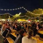 Carmaux, marché de nuit (c) Mairie de Carmaux