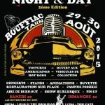 Américan Night & Day (c) association Américan Night & Day