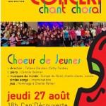 concert de chant choral (c)