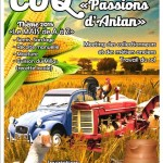 Cuq Passion d'Antan (c) Les copains de Cuq