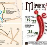festival de theatre (c) Association compagnie Mise en oeuvre