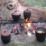 Cuisine antique : du potier au cuistot (c) Archéosite de Montans