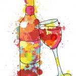 Le Vin Nouveau IGP Côtes du Tarn / © Maison de la Vigne et du Vin