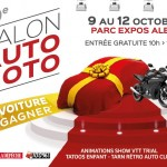Auto Moto d'Albi (c) Association Centre National des Professions d