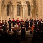 Concert de musique vocale (c) Association Chiome D'Oro