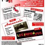 Concert de solidarité (c) RESF