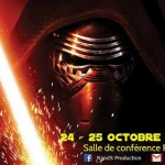 Convention Star Wars (c) RandS Production