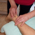 Cours de Massage- relaxant (c) institut S'y Bel et Zen