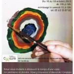 «Des vies et des créations»exposition (c) Association Cesure