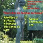 Ecrits de femmes tarnaises (c) Cercle Culturel Occitan de l'Albigeois