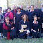 Ensemble Vocal Clizia (c) Association Chiome D'Oro