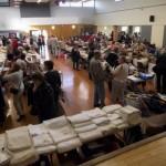 foire a la couturiere (c) Association Arts et Loisirs Brensols