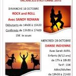 stages de danses (c) Mjc de Saïx
