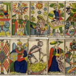 Tarot de Marseille (c) DR