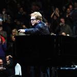 Elton John / © Mélanie Escombe