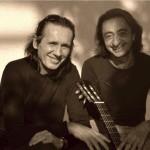 Concert Sandoval-Lopze + invités - Mlle Nine (c) Association ALGORITHME