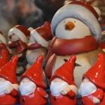 Marché de Noël (c) Morguefile