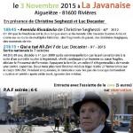 Mardi documentaire (c) Le Hamac Rouge et la Javanaise