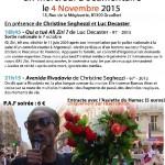 Mercredi documentaire (c) Le Hamac Rouge et le Cinéma Vertigo
