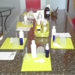 Oléothérapie pour votre peau (c) Institut de beauté S'y Bel et zen à gaillac a