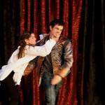 Roméo et Juliette (c) Cie dell' Improvviso