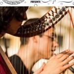 Vendredi Musical - Les Harpenteurs (c) association Au Comptoir du Chinabulle