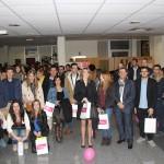 Ils sont passés PRO, remise des diplômes à la CCI / © CCI du Tarn